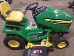 Riding Mower For Sale 2013 John Deere X320 , 22 HP