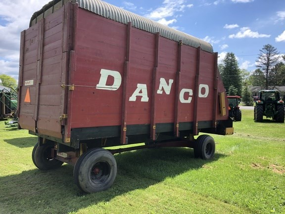 Other Danco Feeder Wagon-Portable For Sale