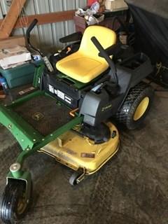 Riding Mower For Sale 2016 John Deere Z525E , 27 HP