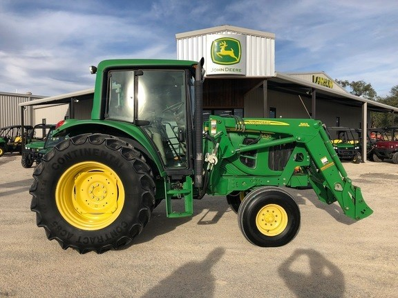 2007 John Deere 6430 Premium Tractor For Sale