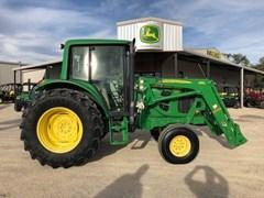 Tractor For Sale:  2007 John Deere 6430 Premium , 120 HP