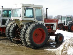Tractor For Sale 1973 International 1066