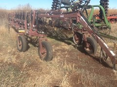 Hay Rake For Sale M & W DF14