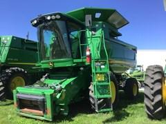 Combine For Sale 2007 John Deere 9560 STS