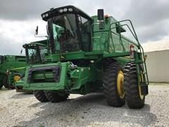Combine For Sale 2010 John Deere 9570 STS