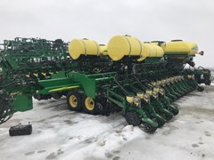 Planter For Sale 2012 John Deere DB60
