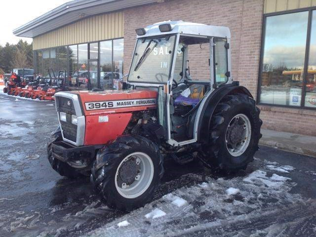 1998 Other 394S Tractor For Sale