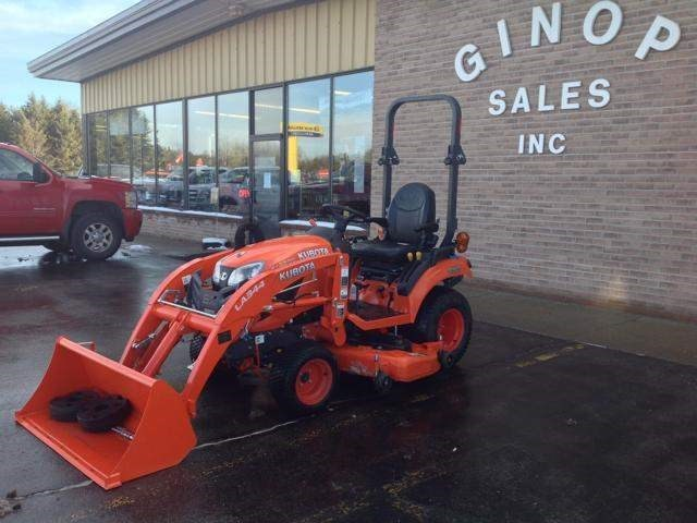 2018 Kubota BX2380V Tractor For Sale