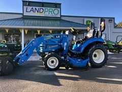 Tractor For Sale 2014 Other XJ2025H , 25 HP