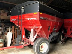 Gravity Box For Sale 2008 Brent 544