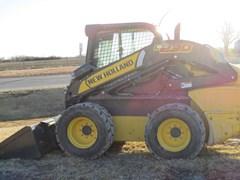 Skid Steer For Sale New Holland L230