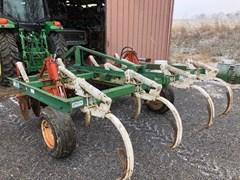 Plow-Chisel For Sale Glencoe soil saver