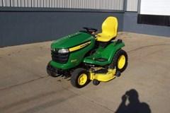 Riding Mower For Sale 2013 John Deere X540 , 23 HP