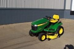 Riding Mower For Sale 2012 John Deere X530 , 24 HP