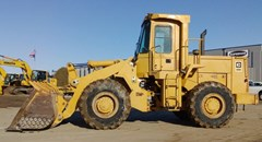 Loader For Sale:  1984 Caterpillar 950B
