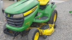 Lawn Mower For Sale 2013 John Deere X540 , 23 HP