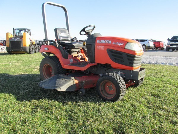 2011 Kubota BX2360 Tractor For Sale » H&R Agri-Power