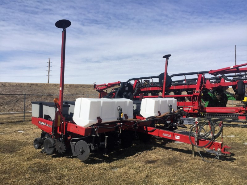 Case IH 1220-6R Planter For Sale