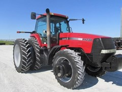 Tractor For Sale 2002 Case IH MX230 , 190 HP