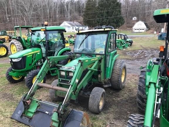 1999 John Deere 4500 Tractor For Sale