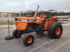 Tractor For Sale 1982 Kubota M4050F , 48 HP