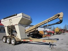 Seed Tender For Sale Unverferth 3750