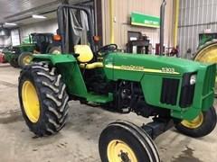 Tractor For Sale 2005 John Deere 5303 , 55 HP