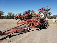 Field Cultivator For Sale Morris CONCEPT 2000