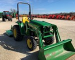 Tractor - Compact For Sale: 2016 John Deere 3032E, 32 HP
