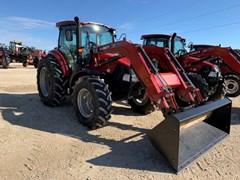 Tractor For Sale:  2016 Case IH FARMALL 120C HILO , 120 HP