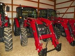Tractor For Sale 2016 Case IH FARMALL 75 C , 75 HP