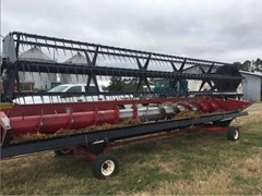 Header/Platform For Sale 2010 Case IH 2020