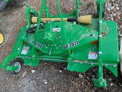 Rotary Cutter For Sale 2017 John Deere GM2072R