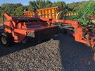Mower Conditioner For Sale:  1993 New Holland 412