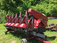 Header-Corn For Sale 2002 Case IH 2206