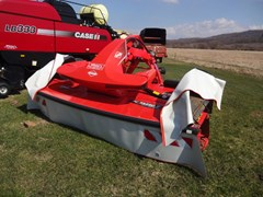 Mower Conditioner For Sale 2017 Kuhn FC3525DF