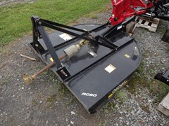 Rotary Cutter For Sale 2016 Yanmar RC60
