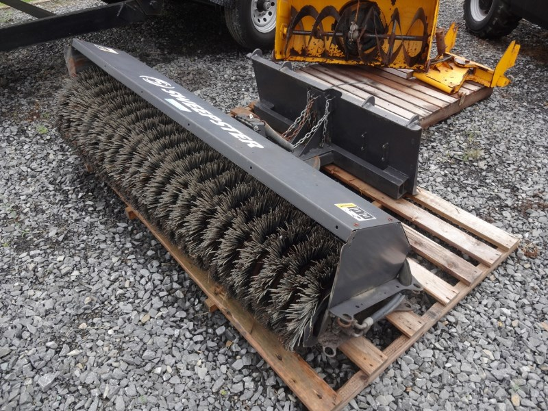 2016 Sweepster 21273M Sweeper For Sale