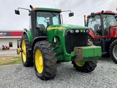 Tractor For Sale John Deere 8420 , 235 HP