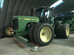 Tractor For Sale 2000 John Deere 9200 , 310 HP
