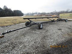 Header Trailer For Sale Horst Welding CHCFSP