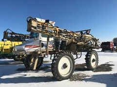 Sprayer-Self Propelled For Sale Tyler Patriot XL