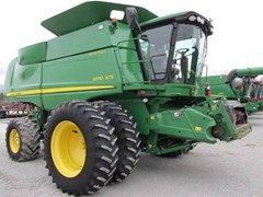 Combine For Sale John Deere 9770 STS