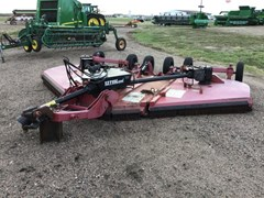 Rotary Cutter For Sale Bush Hog 12715L