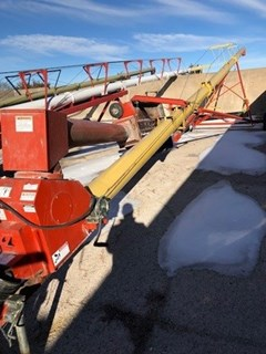 Auger-Portable For Sale 2006 Westfield MK100-71