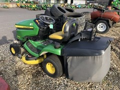 "Riding Mower For Sale 2015 John Deere X300R 42"""