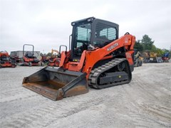 Skid Steer-Track For Sale 2017 Kubota SVL75-2