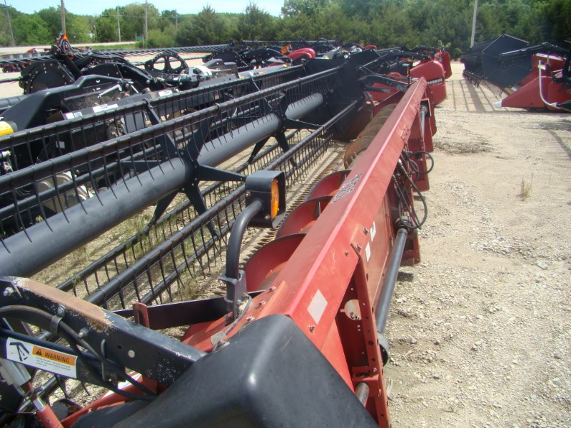 1997 Case IH 1020 22.5' Header-Auger/Flex For Sale
