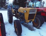 Tractor For Sale: Ford 1620