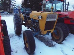 Tractor For Sale Ford 1620